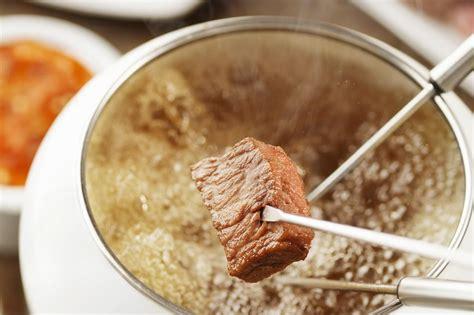 bathroom decoration ideas german fondue with broth fleischfondue recipe
