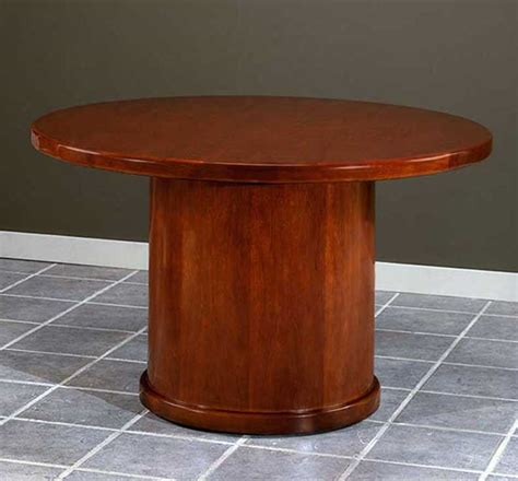 round conference table for 6 new 4 39 feet wood round conference table ch rub c6 h2o