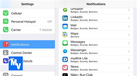 to hide your messages on iphone how to hide sensitive messages and notifications from your