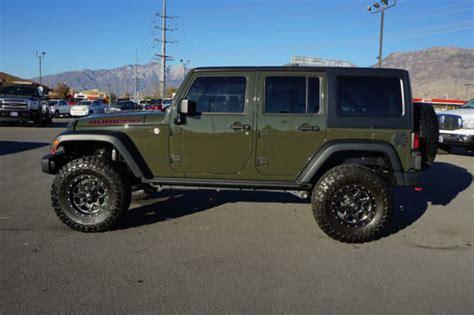 modified 4 door jeep wrangler 1c4hjwfg7fl569166 jeep wrangler rubicon 4 door hardtop