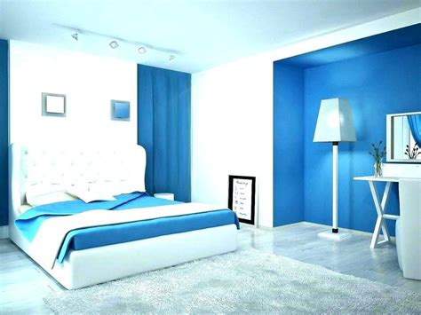 how to choose two color combination for bedroom walls for
