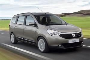 Occasion Dacia : dacia lodgy occasion monospace pas cher ~ Gottalentnigeria.com Avis de Voitures