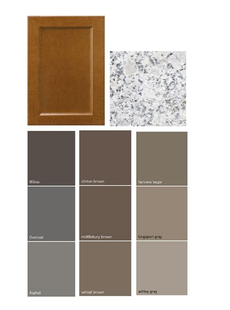 taupe colored china cabinet kitchen paint colors