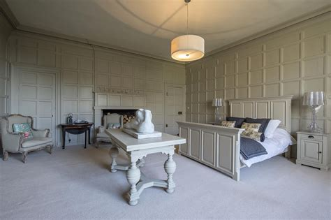bedrooms  howsham hall   total   hire