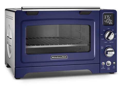 Kitchenaid Oven by Kitchenaid Kco275bu Convection Digital Countertop Oven 12