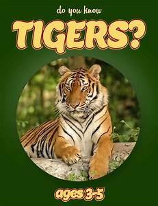 Book A Tiger Com : tiger facts for kids kids nonfiction book clouducated ages 3 5 ~ Yasmunasinghe.com Haus und Dekorationen