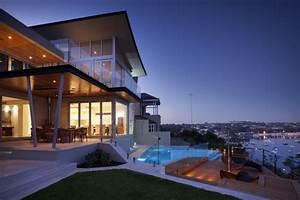 Maison En Bord De Mer : maison design bord de mer facade ~ Preciouscoupons.com Idées de Décoration