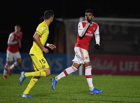 PL International Cup preview: Arsenal vs Zagreb details ...