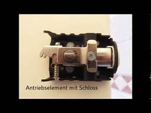 Abus Zylinder Nachbestellen : abus zusatzschloss7010 mit messing zylinder montage youtube ~ Eleganceandgraceweddings.com Haus und Dekorationen
