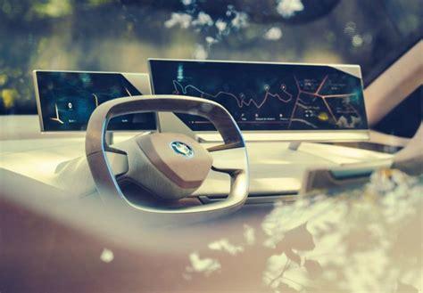 bmw vision inext concept | Concept cars, Bmw concept, Bmw