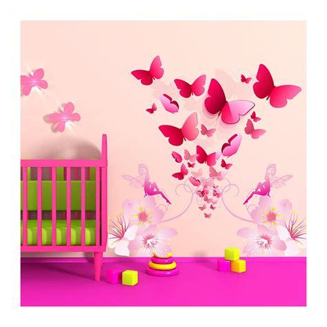 chambre papillon stunning deco chambre fille et gris dcorer sa chambre