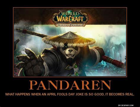 World Of Warcraft Meme - pandaren world of warcraft know your meme