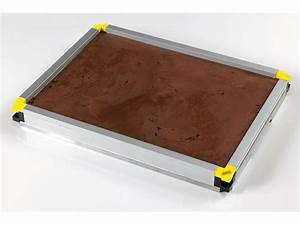 Cadre 40 X 60 : cadre suppl mentaire coins noirs 60 x 40 cm ~ Melissatoandfro.com Idées de Décoration