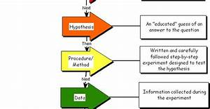 What is a scientific method? What are the steps in a ...