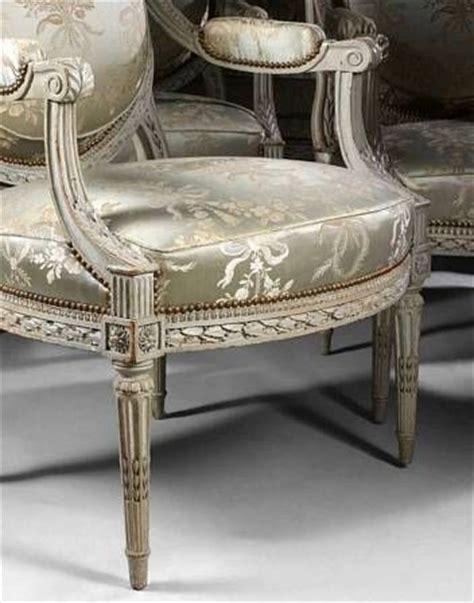 canape leleu mobilier de salon époque louis xvi eloge de l 39 par