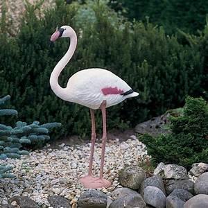 Flamant Rose Deco Jardin : flamant rose d coration de bassin ubbink ~ Teatrodelosmanantiales.com Idées de Décoration