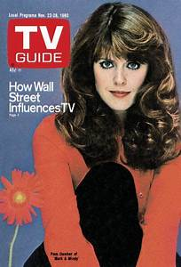 November 22  1980 Tv Guide Cover