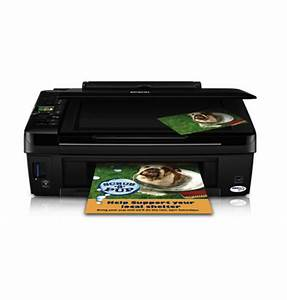 Epson Nx420 Wireless Driver Download