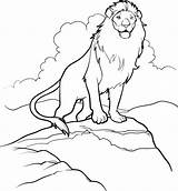Coloring Aslan Pages Narnia Drawing Lion Chronicles Colouring Coloriage Journal Printable Lamppost Getdrawings Nathalie Monio Getcolorings sketch template