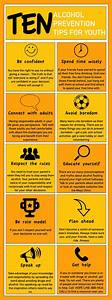 Alcohol activities for teens