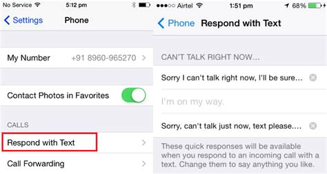iphone auto reply text everything you need to about iphone message settings