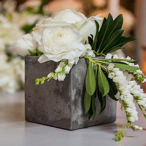 centre de table carre mariage 17 meilleures id 233 es 224 propos de centres de vases carr 233 s sur centres de vase centres