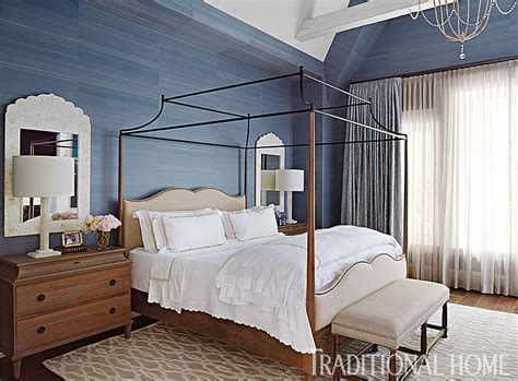 Bedroom Ideas In Blue by Beautiful Blue Bedrooms Traditional Home