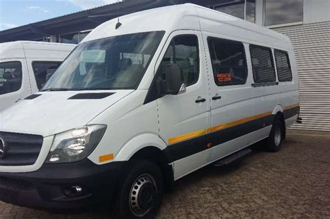 Just fill in the get email alerts form below. 2017 Mercedes Benz Sprinter 515 XL 22 seater Buses Trucks for sale in Western Cape | R 609 700 ...