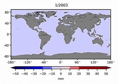 Level Sea Fingerprints Nasa Uci Mass Observations