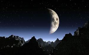 Know Your Moon Phase In The Birth Chart