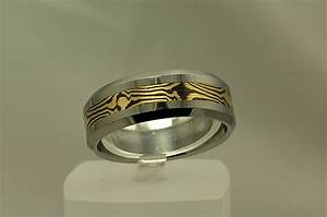 shakudo manufacturing properties history uses tsuba With wedding rings for welders