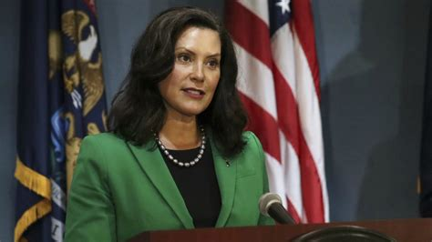 Whitmer signs bipartisan Return to Learn bills outlining ...