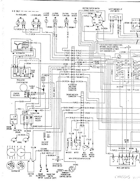 1968 Oldsmobile Cutlas Wiring Diagram i a 1968 olds cutlass 442 the wipers didn t work so