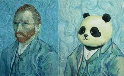 Paintings Artist Gogh Van Museum Re Worthy