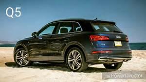Audi Q5 2018 : audi q7 2017 vs audi q5 2018 youtube ~ Farleysfitness.com Idées de Décoration
