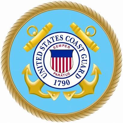 Guard Coast Seal Svg States United Uscg