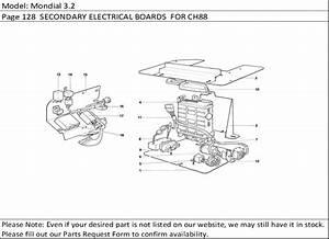 Buy Ferrari Part   61766200 Ke Jetronic Fuel Pump