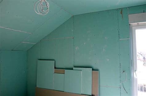 rigipsplatten kleben schlafzimmer fermacell platten ankleide heim am