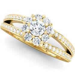 rings engagement set wedding rings moissanite engagement rings silver wedding rings cheap rings