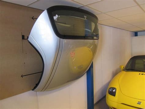 bmw  hardtop wall mounting kit cabrio supply