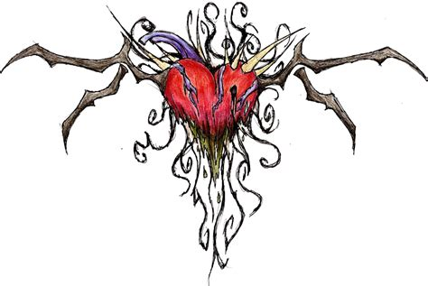 chest tattoo png transparent image