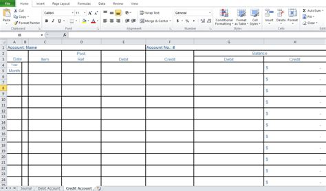 bookkeeping template  small business excel tmp