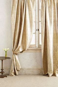 1000 ideas about gold curtains on pinterest drapery