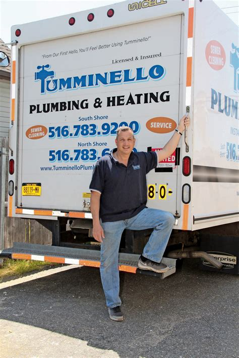 heating and plumbing seaford welcomes three new businesses herald community