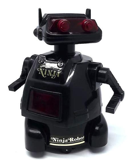 ninja robot  poty brand toy   taiwan