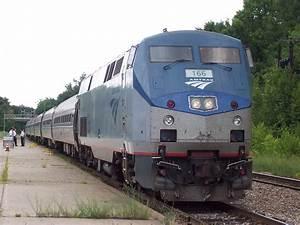 Adirondack (train) - Wikipedia