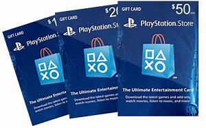 Free PSN Codes And Vouchers Daily