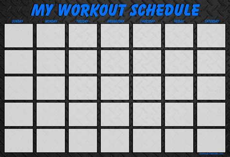 30 day calendar template 7 best images of 30 day workout calendar printable 30 day shred printable calendar 30 day