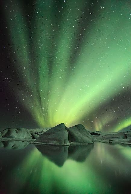 aurora borealis northern lights pictures
