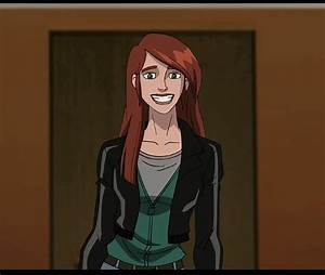 Spider-Woman | Ultimate Spider-Man Animated Series Wiki ...